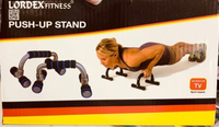 Used Push up Stand LORDEX GERMANY in Dubai, UAE
