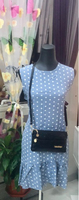 Used Sundress and Crossbody Bag in Dubai, UAE