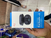High bass wireless earbuds f2