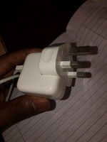 Used Original Iphone 12W FastCharger in Dubai, UAE