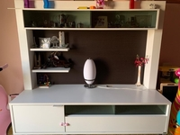 Used Ikea tv unit in Dubai, UAE
