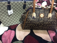 Used Brand new purse 2 pieces. Very elegant. in Dubai, UAE
