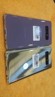 Used Samsung note 8 calen use mobail. 0529395 in Dubai, UAE
