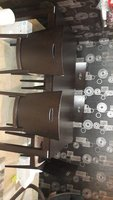 Used new table with 6 chair in Dubai, UAE