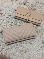 Nude wallets in great condition