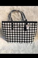 Used Coach Tote Bag - black in Dubai, UAE