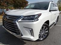Used HOT DEAL : LEXUS LX570 2016 (Full Service History) in Dubai, UAE
