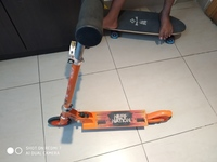 Used NERF FOLDING SCOOTER in Dubai, UAE