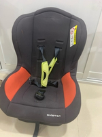 Used Kids car seat (from 2to 6) in Dubai, UAE