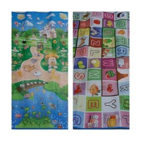 Used Baby playing mat of PatPat in Dubai, UAE