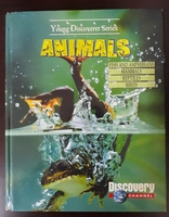Used Young Discoverer Series animal& universe in Dubai, UAE
