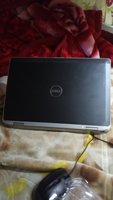 Used Dell laptop 4gb ram annn 500gb in Dubai, UAE