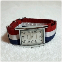 Used New Watch...nice for Casual wear outfit in Dubai, UAE