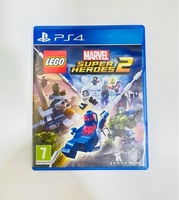 Used LEGO® Marvel Super Heroes 2 (PS4) in Dubai, UAE