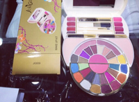 Used Brand new Just Gold Makeup kit - jg-939 in Dubai, UAE