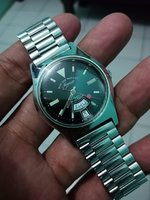 Used West and watch co,swiss made in Dubai, UAE
