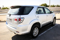 Used Fortuner 2013 in Dubai, UAE