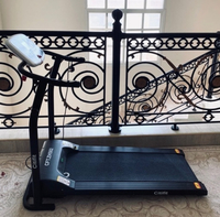 Used Walk Machine,citifit treadmill,450AED in Dubai, UAE