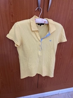 Used Yellow Sacoor brothers top in Dubai, UAE