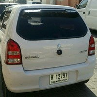 Used Suzuki Alto 2009 in Dubai, UAE