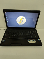 Used Toshiba SATELLITE C655 in Dubai, UAE
