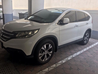 Used Honda CRv 2012 in Dubai, UAE