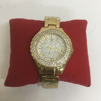 Used Ladies watch with zaricon filled in Dubai, UAE