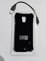 Samsung S5 battery bank cover