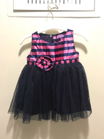 Used SLARA Girl Dress 3 to 6 months: in Dubai, UAE