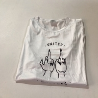Used T-shirt size (xl)better fits large  in Dubai, UAE
