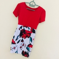 Used New cocktail dress 👗 sizeS in Dubai, UAE