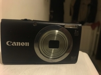 Used Canon powershot A2300 in Dubai, UAE