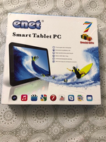 Used Brand New ENET Smart Tablet PC  in Dubai, UAE