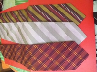 Used Ties in Dubai, UAE