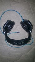 Used Soul by Ludacris Head set...a month used in Dubai, UAE
