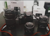 Used Camera and Accessories in Dubai, UAE