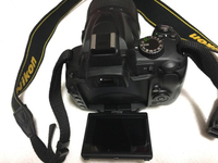 Used Nikon D5000 12.3MP in Dubai, UAE
