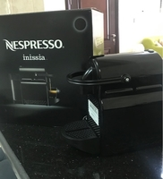 Used NESPRESSO COFFE machine  in Dubai, UAE