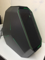 Used Alienware Area-51 gaming desktop in Dubai, UAE