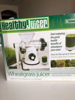 SALE‼️ Original Wheat Grass Juicer