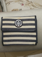 Used ORIGINAL TOMMY HILFIGER WALLET,UNISEX in Dubai, UAE