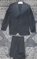 Used Verri Slim fit man suit in Dubai, UAE