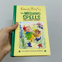 Used New Unused Book- The wishing Spells in Dubai, UAE