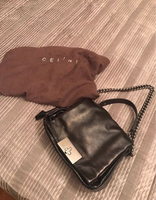 Used Celine Leather Bag in Dubai, UAE