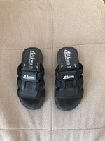 Used Sandals for a boy size 28 in Dubai, UAE