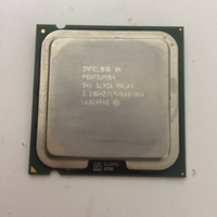 Used Intel pentium 4 cpu 3.2 ghz in Dubai, UAE