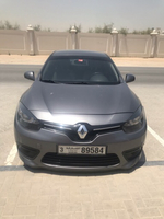 Used Renault Fluence 2016 in Dubai, UAE