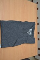 New One90One T-Shirt (Grey, M)