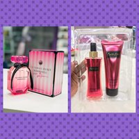 BOMBSHELL WITH EXOTIC LOVE GIFT SET