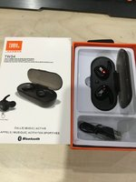 Used JBL new Wireless headset box pack in Dubai, UAE